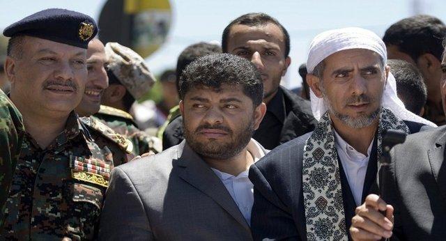 انصارالله یمن: توقیف شناور ایرانی حامل سلاح توسط آمریکا صحت ندارد