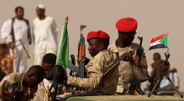 گزارش بین المللی درباره اعزام 1000 نظامی سودانی به لیبی و تکذیبیه ارتش سودان
