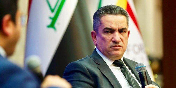 اقدام تازه الزرفی برای جلب حمایت مجلس عراق