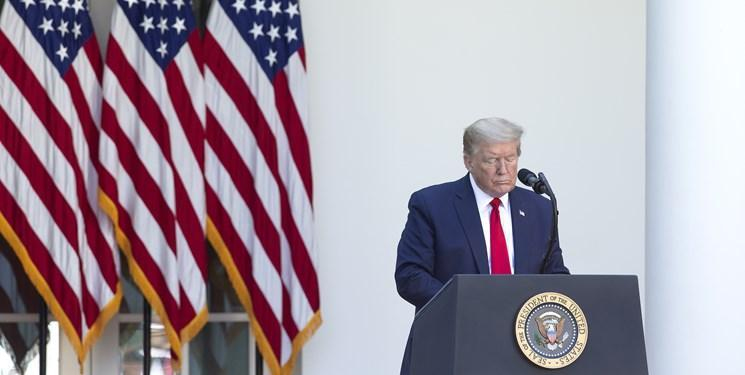 بروکینگز: چرا ترامپ در ایالت های کلیدی در حال واگذار کردن میدان به بایدن است؟