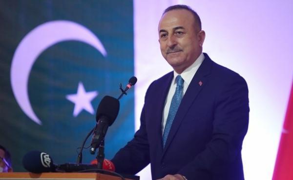 ترکیه آماده بهبود روابط با مصر و امارات است